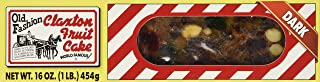product image for Claxton Fruitcake FRUIT CAKE Boxed - 1 lb Dark Recipe