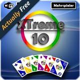 XTreme 10 Romme Mehrspieler