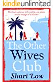 The Other Wives Club: The perfect book to cheer you up this winter