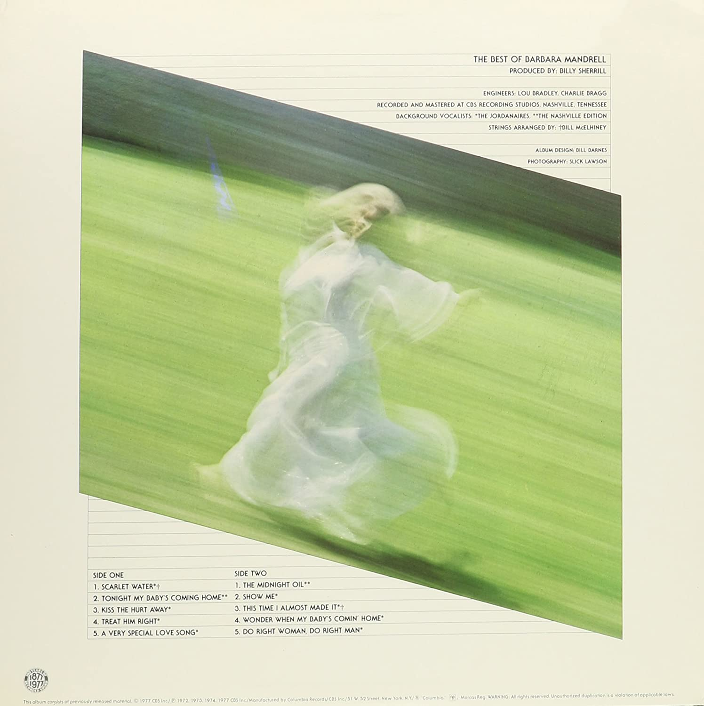 Best of : Barbara Mandrell: Amazon.es: Música