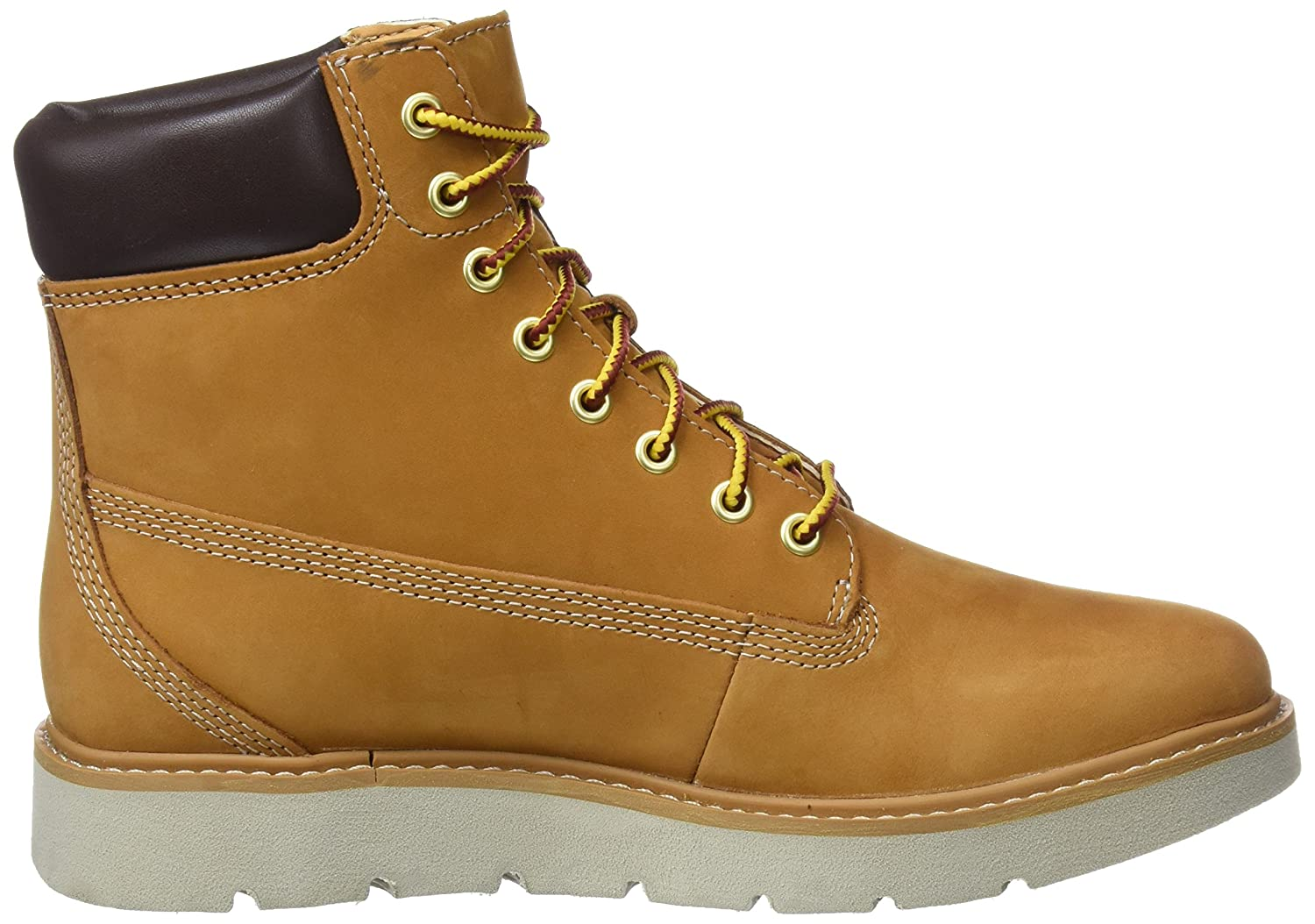 Kenniston inch Femme Botines Timberland Sacs Lace et Wide 6 Fit Chaussures Up E8w4xdw