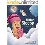 Mister Sleepy: Sleeping the Day Away