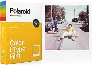 Polaroid Película Instantánea Color para i - Type, 6000