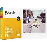 Polaroid Color I-Type Film (8 Fotos) (6000)