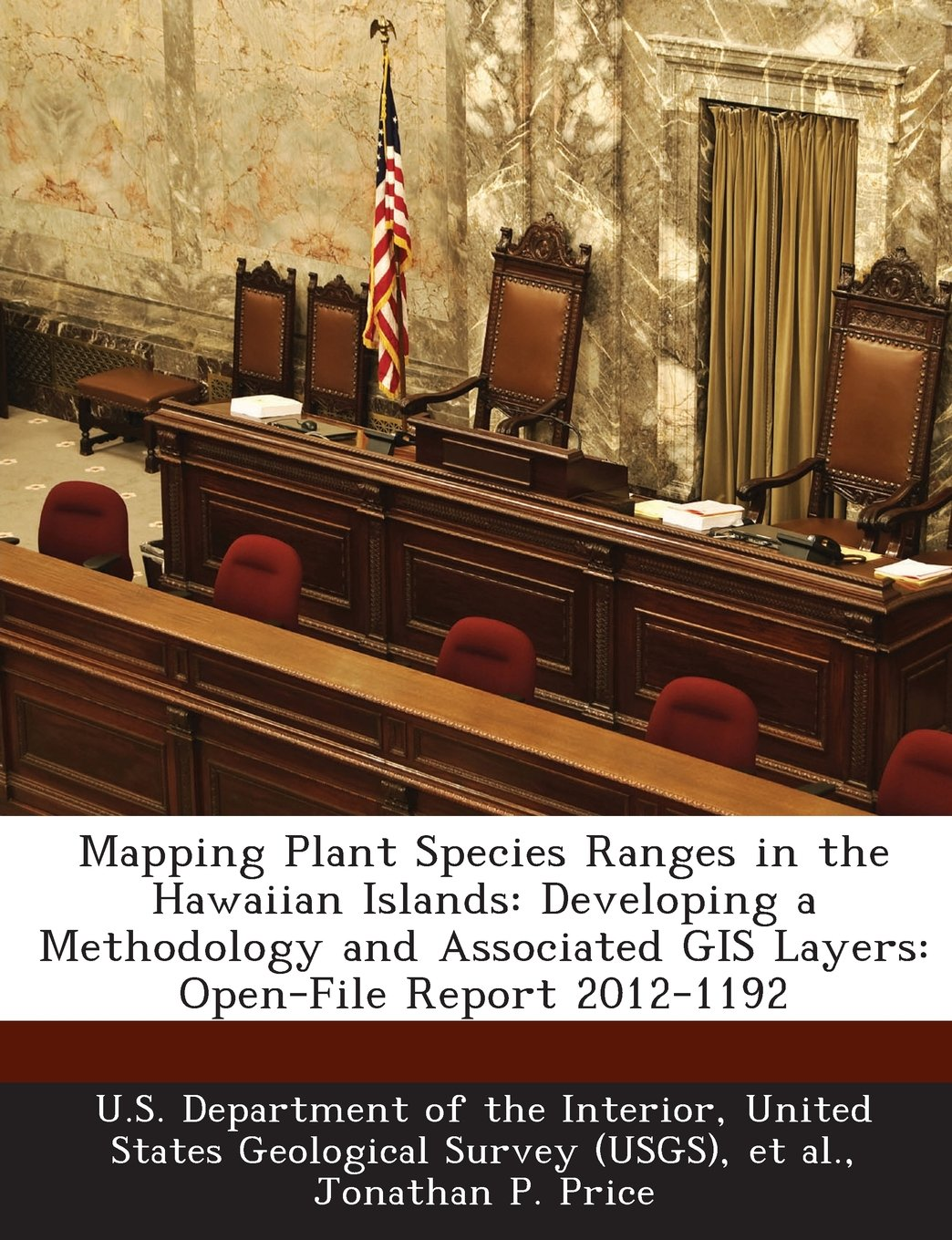 Download Mapping Plant Species Ranges in the Hawaiian Islands: Developing a Methodology and Associated GIS Layers: Open-File Report 2012-1192 PDF