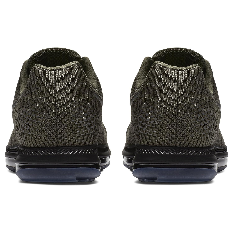 calzado de correndo nike zoom tutti bassi nike para calzado basso