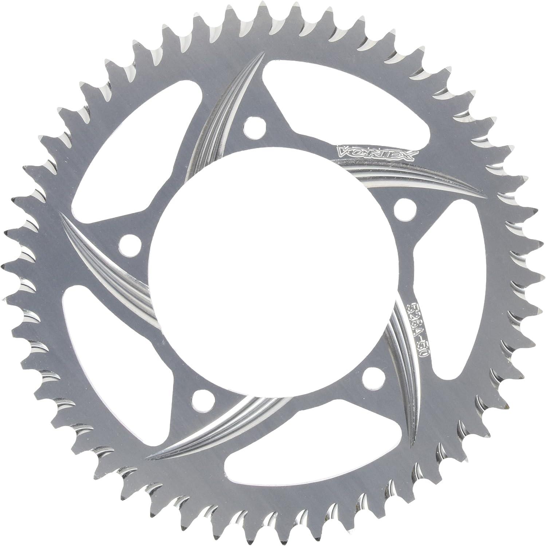 Vortex 491A-40 Silver 40-Tooth Rear Sprocket