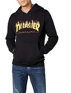 THRASHER Sudadera para Hombre