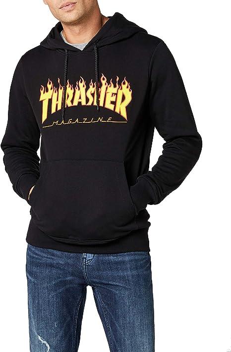 Amazon.it: THRASHER Uomo: Abbigliamento