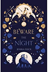 Beware the Night (The Offering Series) Hardcover