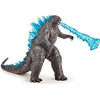 MonsterVerse MNG01310 Godzilla vs Kong 6 Pulgadas Godzilla Figura de Onda de Calor