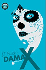 Dama X (UltraSecurity Series Book 2) Kindle Edition