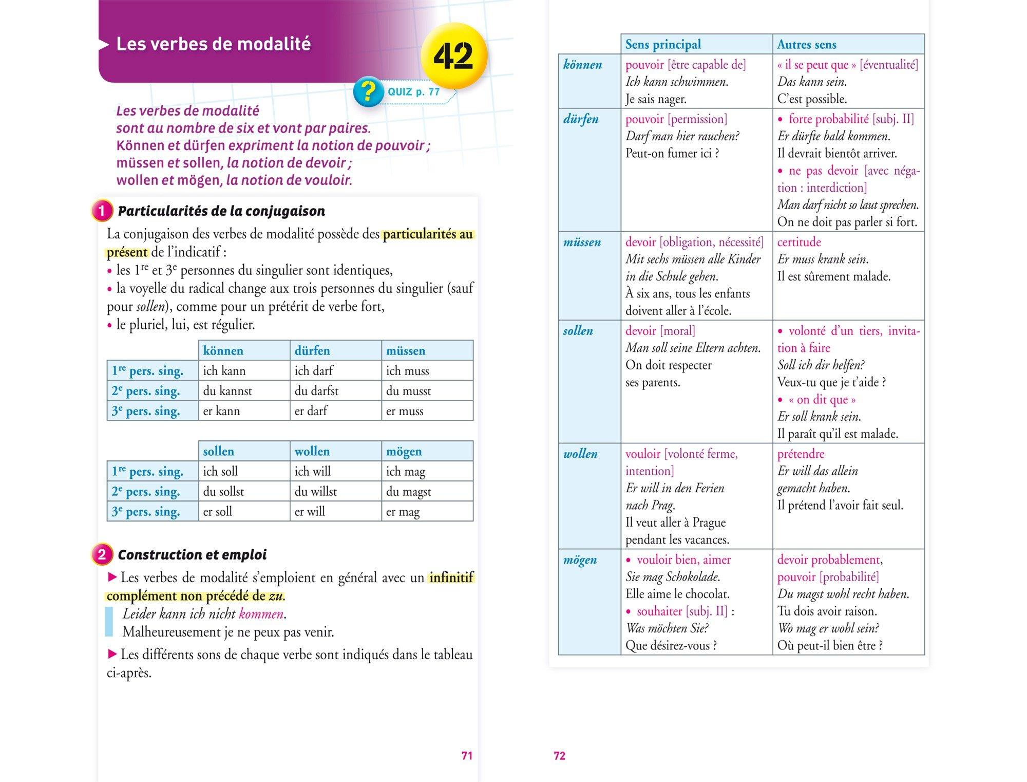 Fiches Bac Allemand Tle Lv1 Lv2 Fiches De Revision Terminale Toutes Series Fiches Bac 16 French Edition 9782401044227 Amazon Com Books