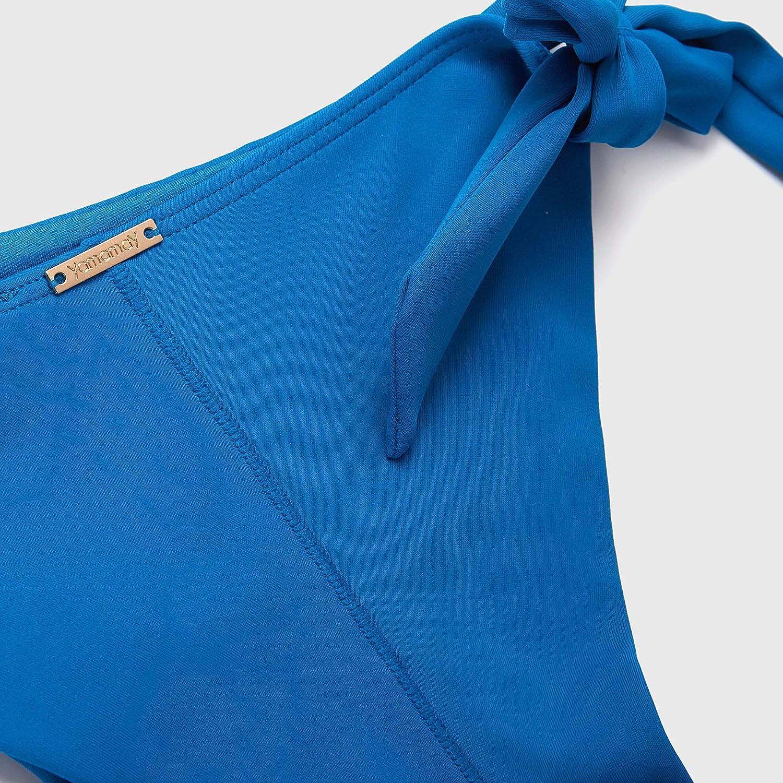 YAMAMAY/® Costume Brasiliana con Laccetti Essential