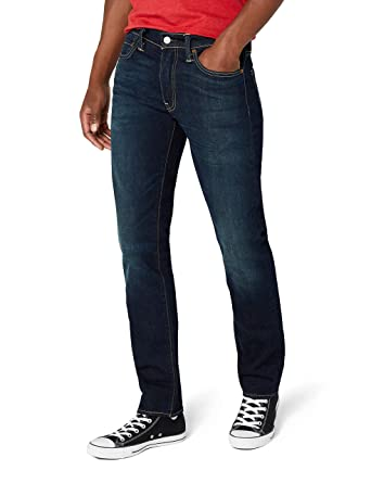 Levis 511 Slim Fit - Vaqueros Slim Hombre