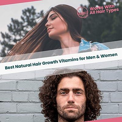 Zinc deficiency hair loss reversal