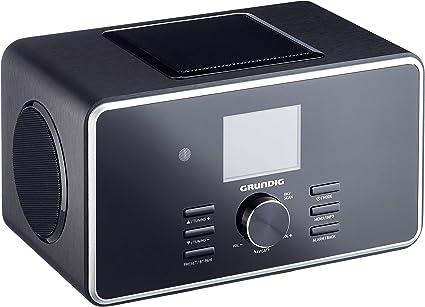 Grundig Dtr 5000 X Home Cinema Tv Video