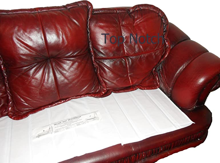 THREE SEATER SOFA SUPPORT SAVER by SAG BUSTER Amazon