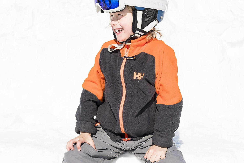 Helly Hansen Jr Daybreaker 2.0 Fleece Jacket