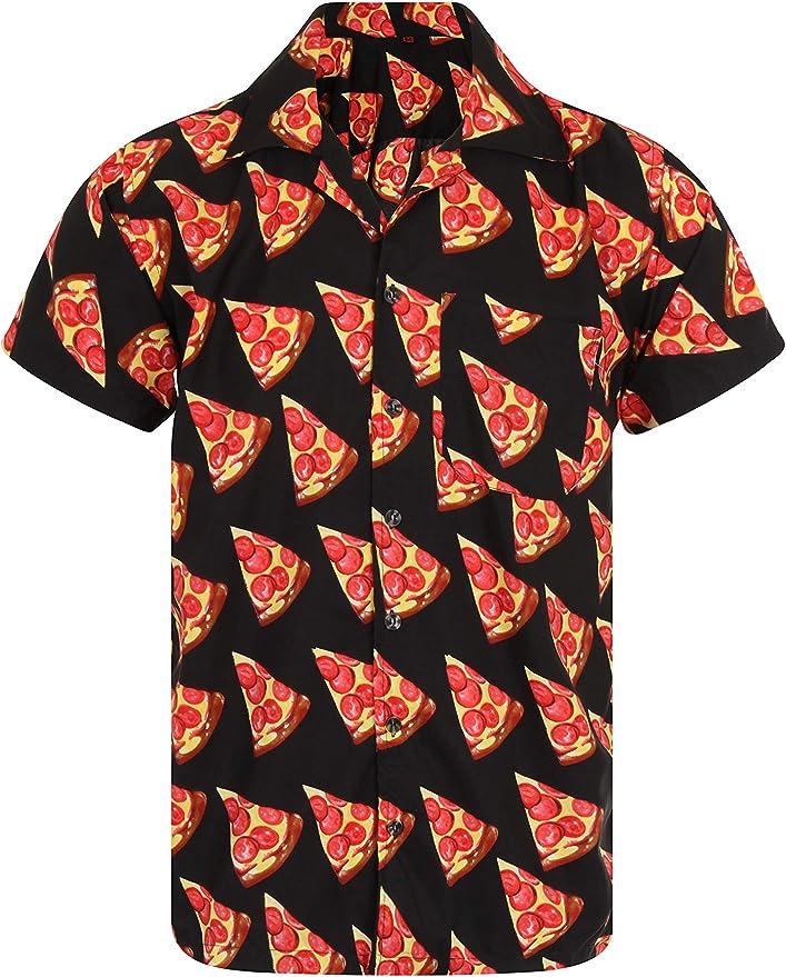 OE Menswear - Camisa Casual - para Hombre