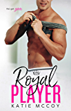 Royal Player (All-Stars Book 1)