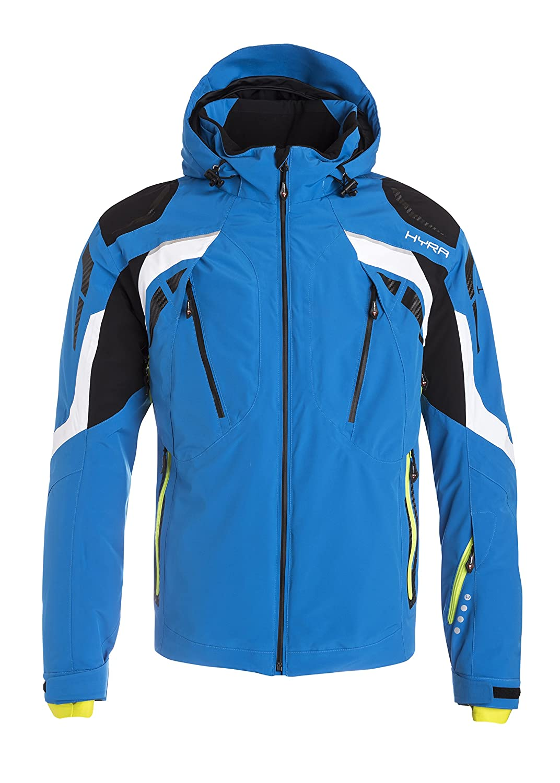 Hyra Lofer Man Jacket-Universal Evolution Lofer Man Jacket Universal Evolution Veste Technique de Ski Homme Homme