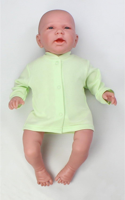 TupTam Unisex Babyj/äckchen mit Druckknopfverschluss 5er Pack
