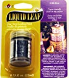 LIQUID LEAF .75OZ SILVER by LIQUID LEAF MfrPartNo 6180