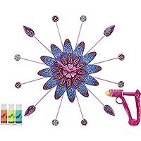 Kit de diseño Reloj de flor