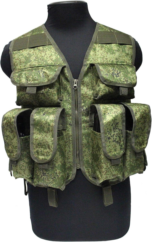 East Military Russian Vest Tarzan M 22