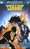 Rinascita. Justice League America: 8