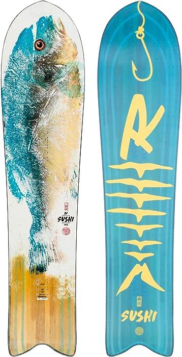 Rossignol XV Sushi Snowboard Mens