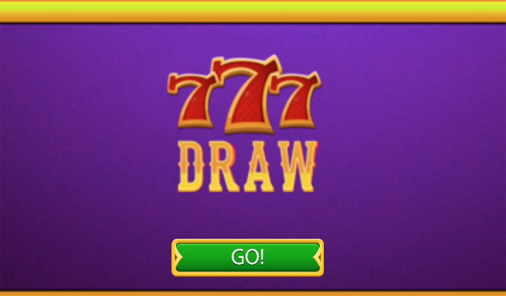 777 DRAW: Amazon.es: Appstore para Android