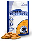 PureBites Cheddar Cheese Freeze-Dried Treats for Dogs