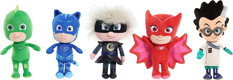 PJ Masks Peluches (Bandai 24522)