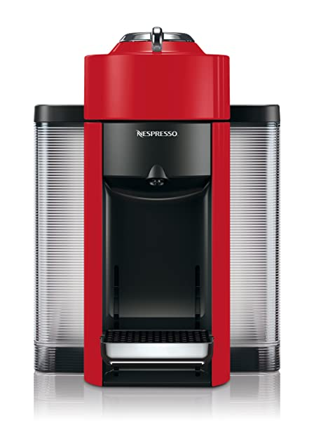 Nespresso Coffee Machine Red Light Flashing Adiklight Co