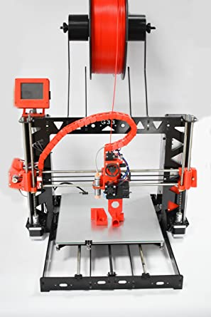Impresora 3D G33 marca Evoforma3d de alta calidad: Amazon.es ...