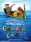 The Complete Nonsense of Edward Lear (FF Childrens Classics Book 11) (English Edition)