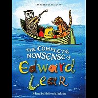 The Complete Nonsense of Edward Lear (FF Childrens Classics Book 11)