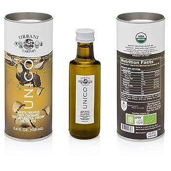 Urbani Organic White Truffle Oil