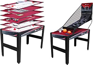 Medal Sports 12-in-1 Combination Table, 48-Inch