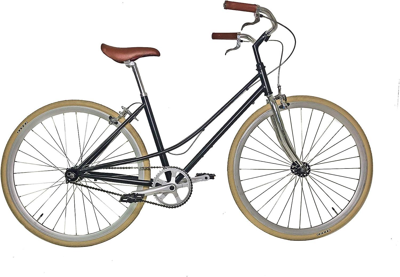 Mowheel Bicicleta Monomarcha Clasica Paseo