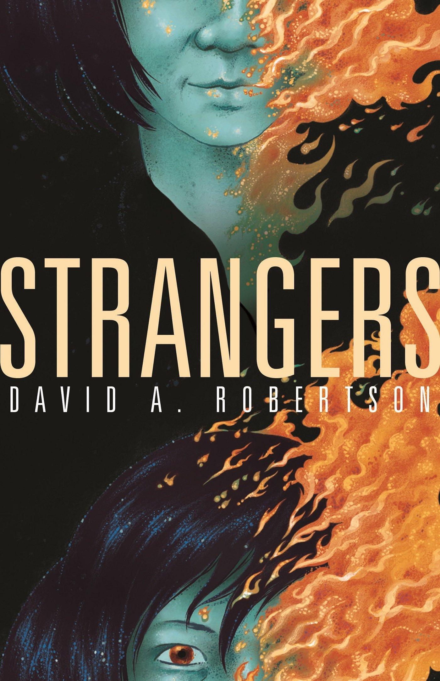 Download Strangers (The Reckoner) pdf