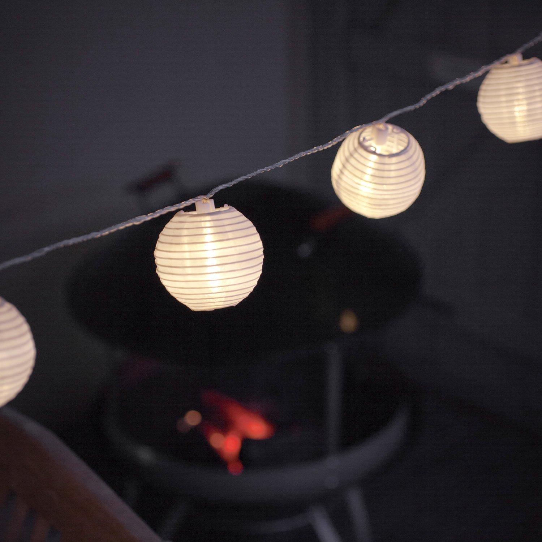 81l8IgMIQ3L._SL1500_ Verwunderlich Led Lichterkette Innen Warmweiß Dekorationen