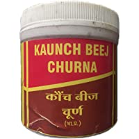 Vyas Kaunch Beej Churna Pack van 2, Rood