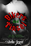 Bikers And Tinsel (The MC Sinners Series)