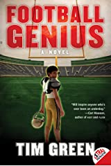 Football Genius (Football Genius series Book 1) Kindle Edition