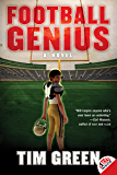 Football Genius (Football Genius series Book 1)