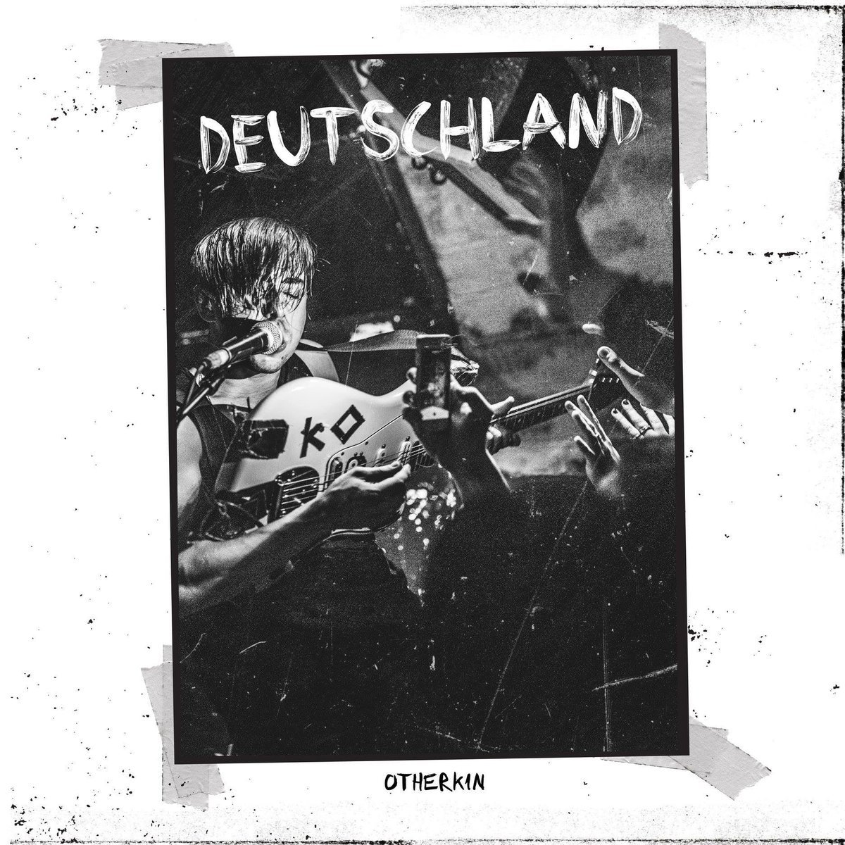 Vinilo : Otherkin - Deutschland Ko (United Kingdom - Import)