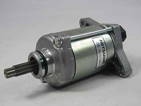 STARTER Fits Honda 31200-HP5-601